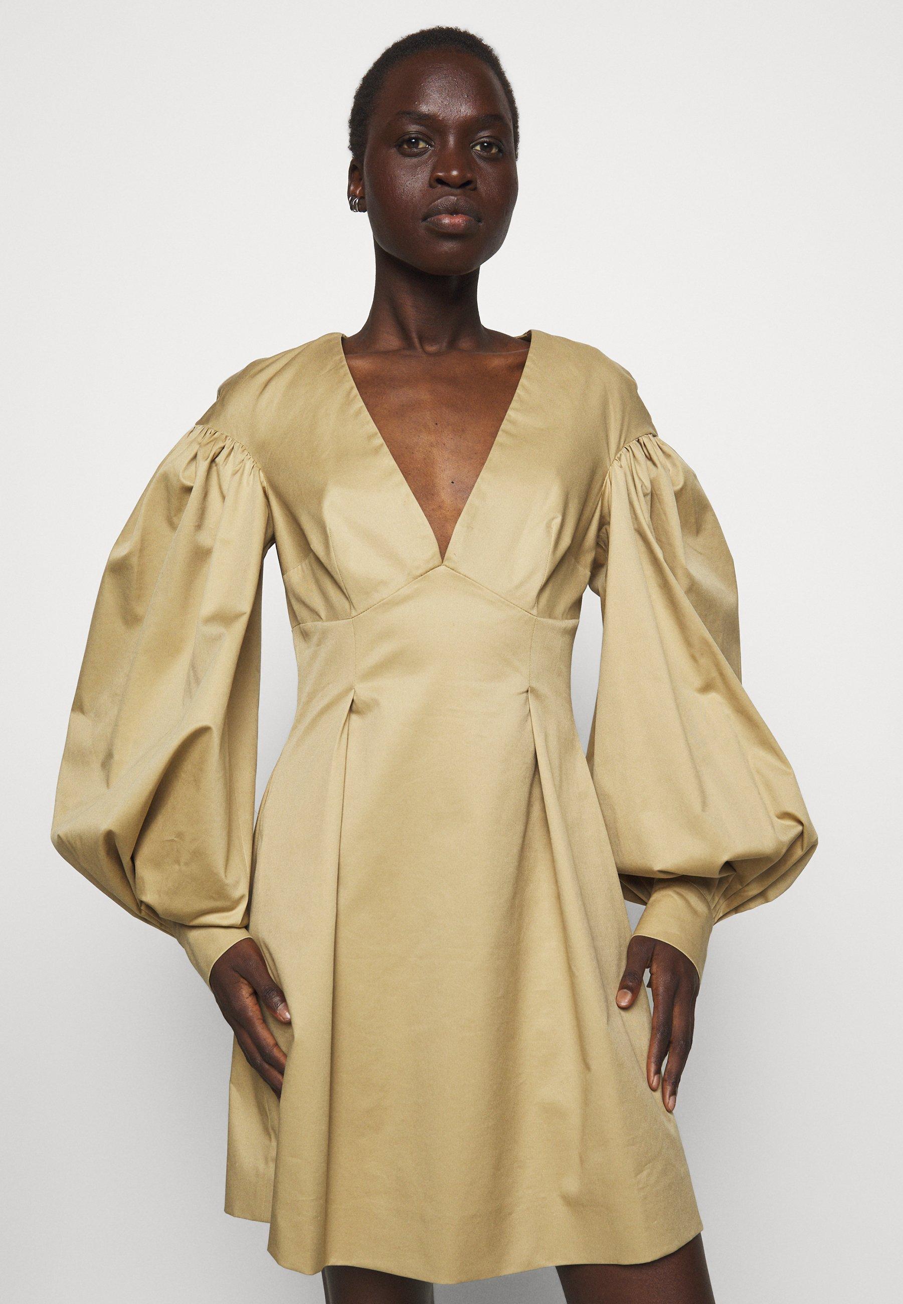 Women MINI DRESS  - Day dress