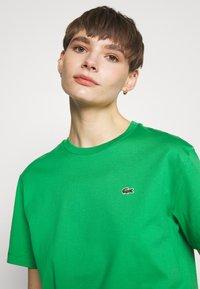 Lacoste - Basic T-shirt - chervil - 3