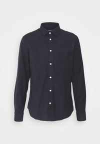 J.LINDEBERG - OXFORD SLIM - Shirt - navy - 5