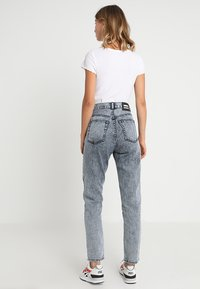 Dr.Denim - NORA - Jeans relaxed fit - muddy blue - 2