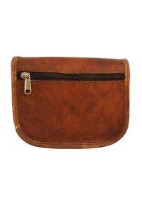 Gusti Leder - Handbag - brown - 2