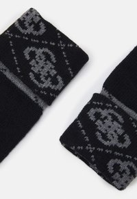 Guess - VEZZOLA GLOVES - Gloves - black - 2