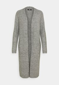 Zign - Cardigan - mottled grey - 0