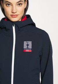 North Sails - WATERPROOF NEWPORT  - Lehká bunda - navy blue - 6