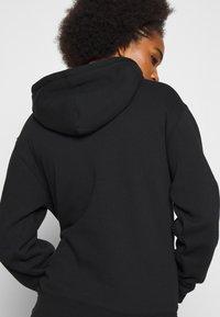 Obey Clothing - BOLD - Hoodie - black - 4