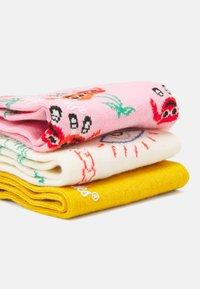 Happy Socks - CHERRY MATES 3 PACK UNISEX - Socks - multi - 1