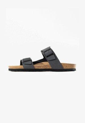 Sandaler - anthracite