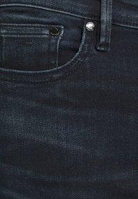Denham - NEEDLE - Jeans Skinny Fit - blue - 2
