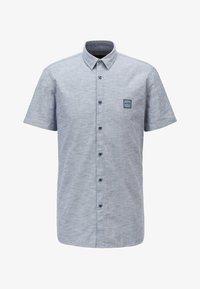 BOSS - Shirt - dunkelblau - 5
