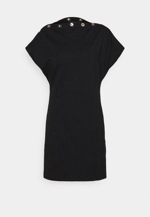 CROLLER - Day dress - black
