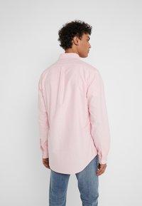 Polo Ralph Lauren - CUSTOM FIT  - Shirt - pink - 2