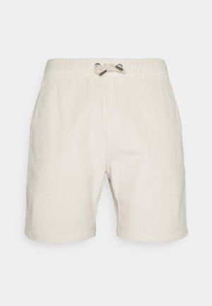 Shorts - oyster gray