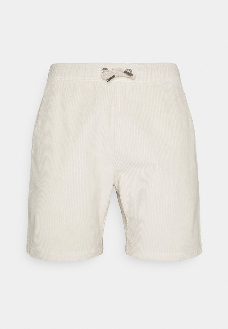 Blend - Shorts - oyster gray