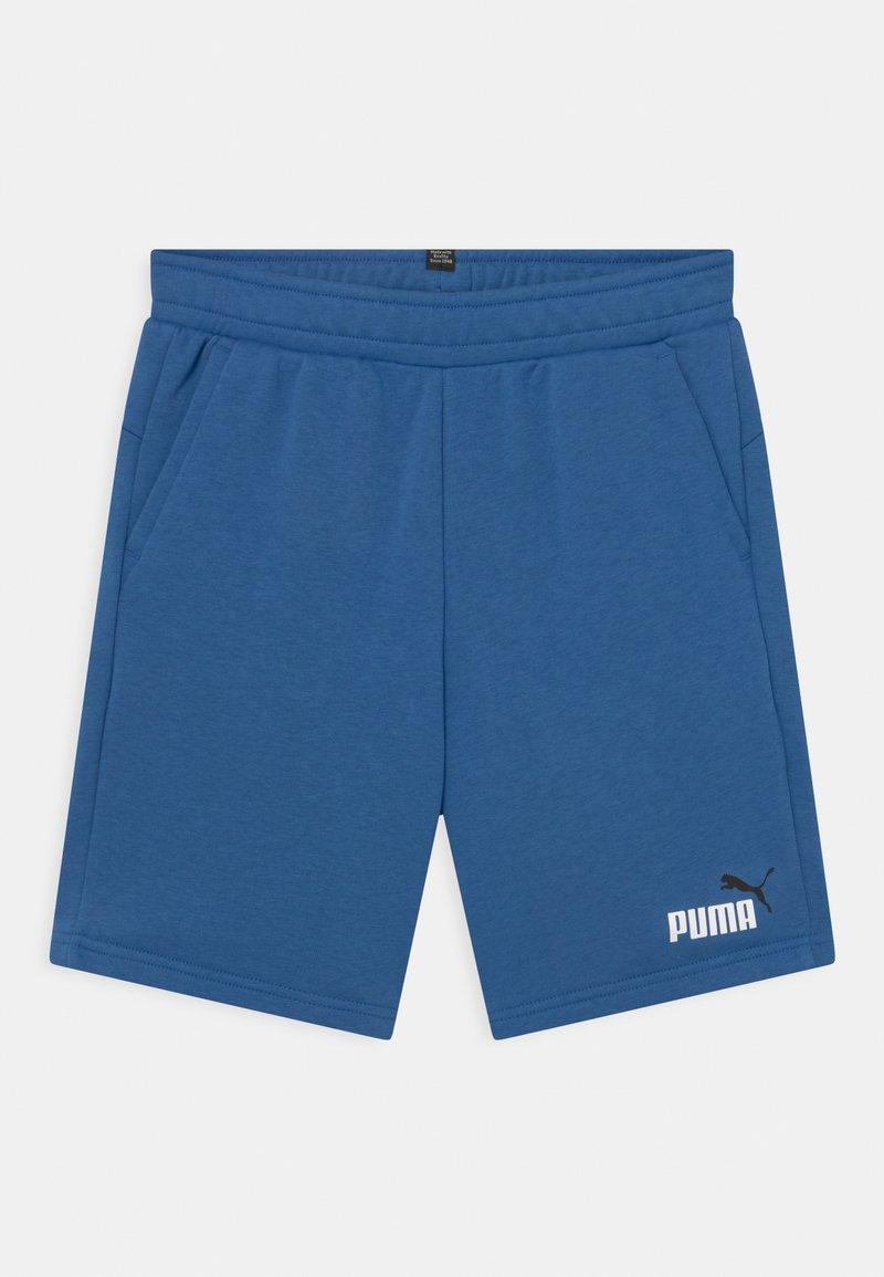 Puma - UNISEX - kurze Sporthose - star sapphire
