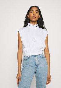 Nike Sportswear - Top - white - 0