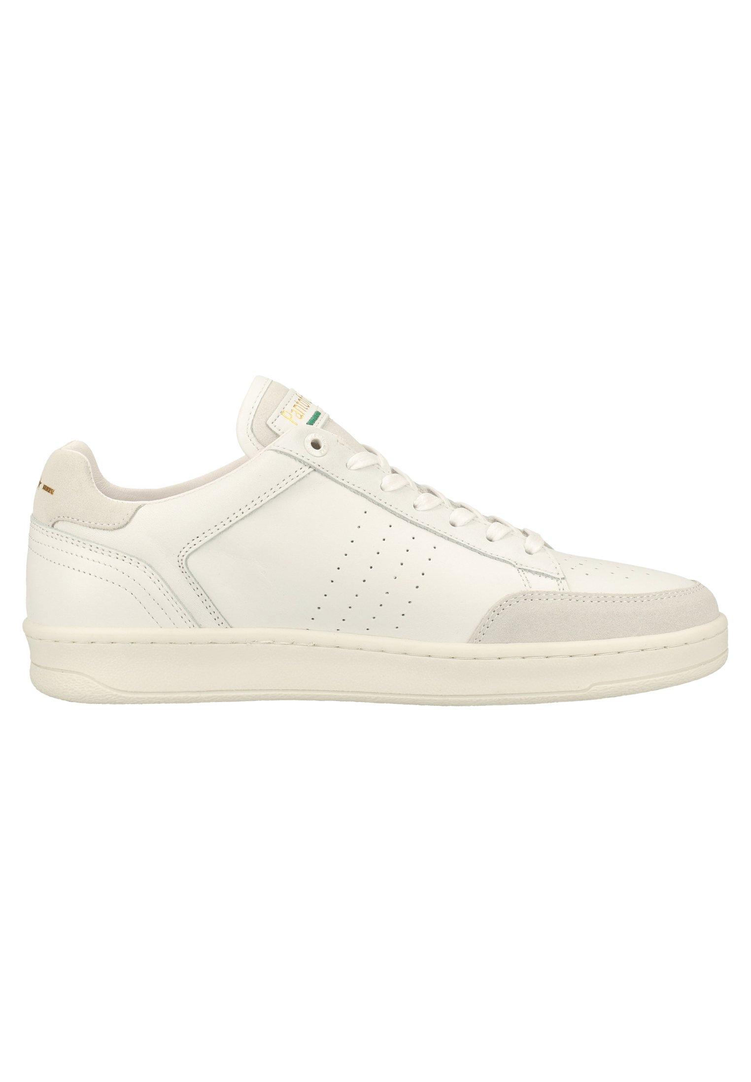 Pantofola dOro Sneaker low - bright white/weiß - Herrenschuhe rjqmw