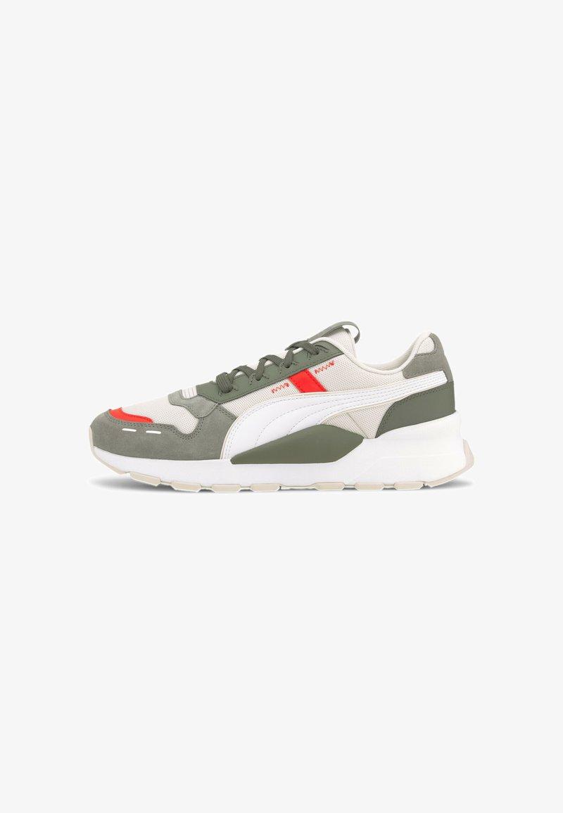 Puma - Stabilty running shoes - ultra gray-vaporous gray