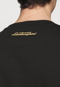 Lamborghini - T-shirt basic - black - 4