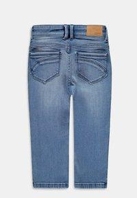 Esprit - FASHION - Straight leg jeans - blue light washed - 1