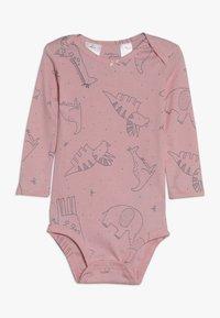 Carter's - GIRL ANIMAL BABY 3 PACK - Body - multi coloured - 2