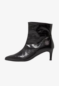 Paco Gil - MARIEL - Classic ankle boots - monterrey black - 1