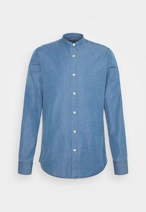 Košile - blue denim