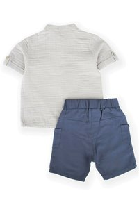 Cigit - SET - Shorts - light grey - 1
