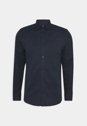 M. LEWIS - Shirt - dark blue