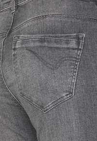 ONLY Tall - ONLPAOLA LIFE - Jeans Skinny Fit - grey denim - 3
