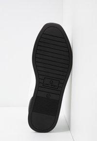 Janet Sport - Sneakers - karla/nero/roccia - 6