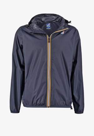 LE VRAI CLAUDE UNISEX - Summer jacket - depth blue