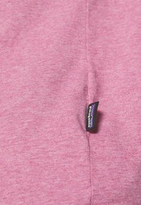 Patagonia - ROAD TO REGENERATIVE LIGHTWEIGHT TEE - T-paita - marble pink - 5