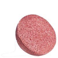 MICARAA - KONJAC FACE CLEANSING SPONGE - Makeup sponges & blenders - red - 3