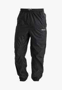 Regatta - ACTIVE - Broek - black - 5