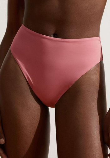 Bikini bottoms - neon pink