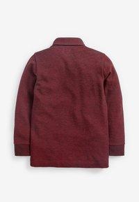 Next - Poloshirt - red - 1