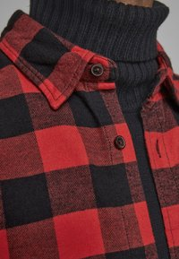 Jack & Jones - JORCHESTER - Shirt - fiery red