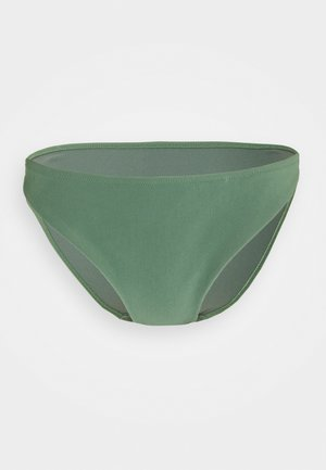 AMAZONE - Bikini bottoms - kaki