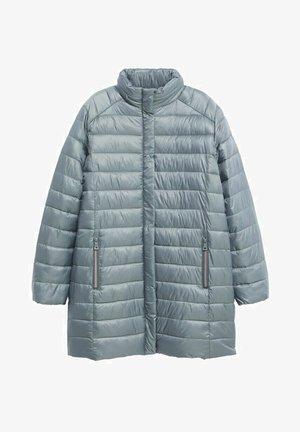 ANORAK - Winter coat - grün
