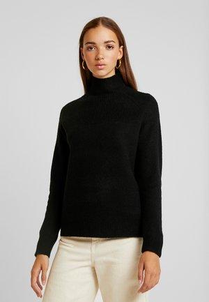 Strikpullover /Striktrøjer - black