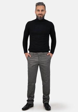 Trousers - dunkelgrau