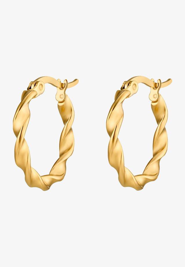 Oorbellen - goldfarben