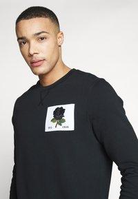 Kent & Curwen - Sweatshirt - black - 3