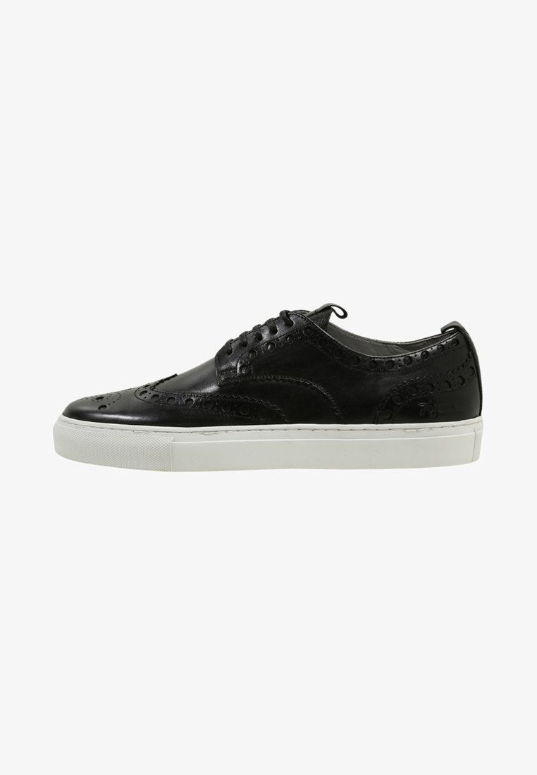 Grenson - Zapatillas - black