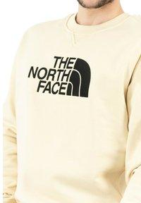 The North Face - Sweatshirt - beige - 3