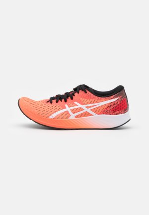 HYPER SPEED - Závodní běžecké boty - sunrise red/white