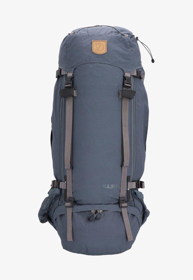 KAJKA - Sac de trekking - graphite