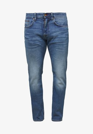SLIM BLEECKER STRAIGHT BAIRD - Slim fit jeans - blue