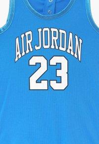 Jordan - ROMPER - Tracksuit - university blue - 3