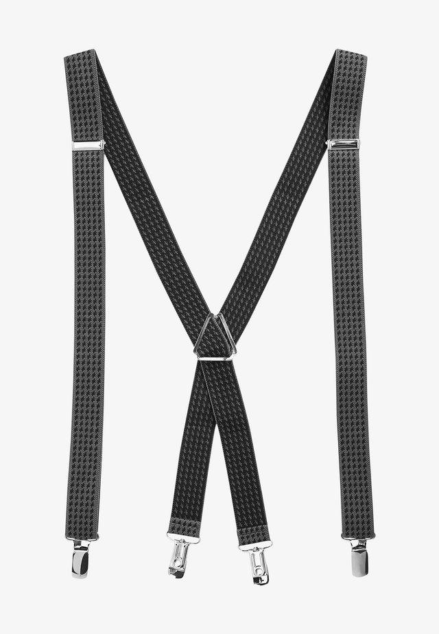 Formální pásek - grey